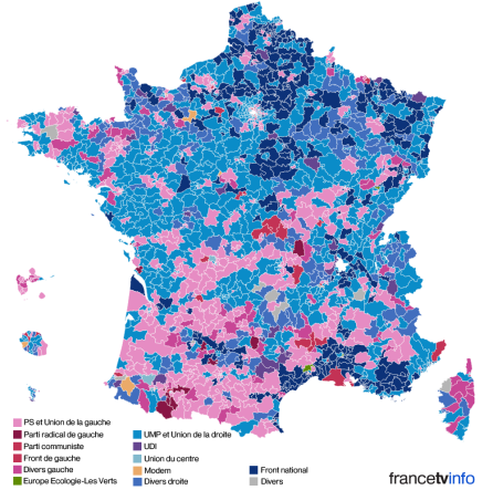 front national france departmental elections 2015