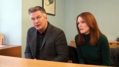 Julianne Moore and Alec Baldwin in Still Alice, via IMDB