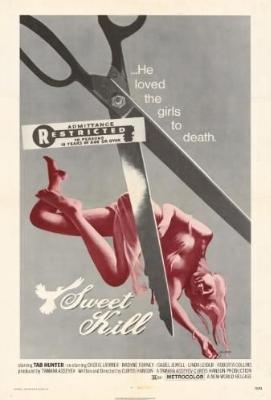 Sweet Kill poster