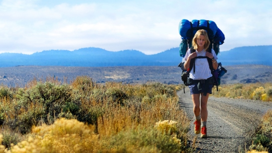Reese Witherspoon as Cheryl Strayed in Wild (Jean-Marc Vallée, 2014). Image via Thought Catalog