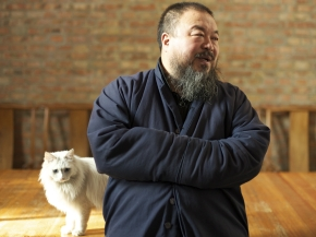 Ai Weiwei: Navigating Art and Activism