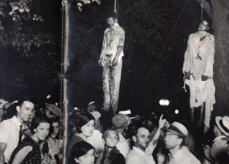 lynchings black history thomas shipp abram smith