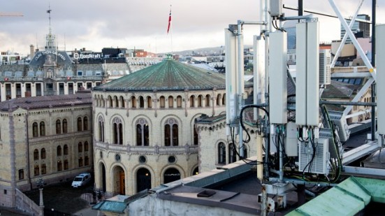 legal base station norway oslo parliament