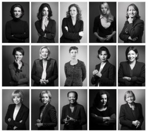 Women in Politics: Towards Gender Equity?