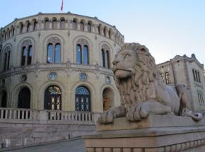 Oslo Under Surveillance