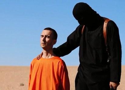 daesh executioner jihadi john