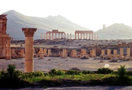 Palmyra 2005 pre bombing