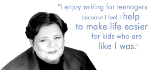 Tamora Pierce quote enjoy writing